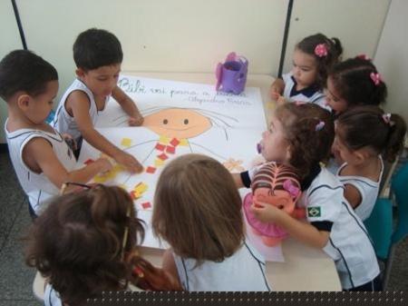 LIVRO PARADIDÁTICO EDUCAÇÃO INFANTIL – MATERNAL I – TARDE