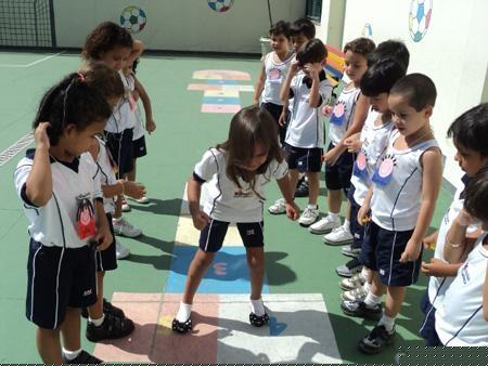 NUMERAIS Educação Infantil (Pré-Escola II) – tarde