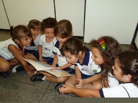 IDENTIDADE Educação Infantil (Pré-Escola II) – tarde