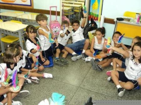BRINQUEDOS DE CRIANÇA EDUCAÇÃO INFANTIL – PRÉ-ESCOLA II – TARDE TURMA 2132