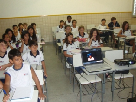 AULA INAUGURAL DE EDUCAÇÃO FÍSICA 1262