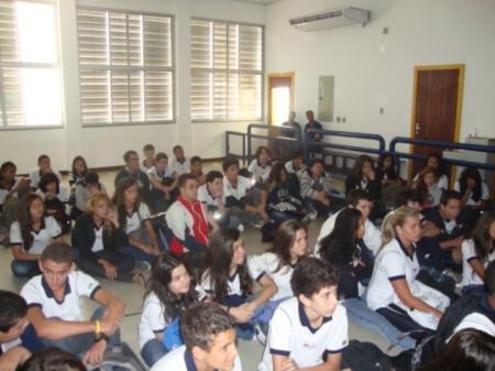 AULA INAUGURAL DE EDUCAÇÃO FÍSICA  ENSINO MÉDIO–1311,1312, 1313 e 2311.