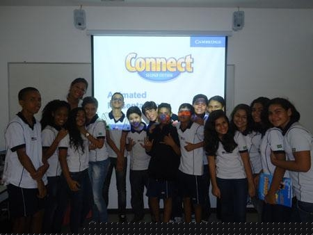 SALAS DO CONNECT