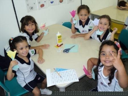DIA INTERNACIONAL DA MULHER EDUCAÇÃO INFANTIL -PRÉ-ESCOLA I – MANHÃ
