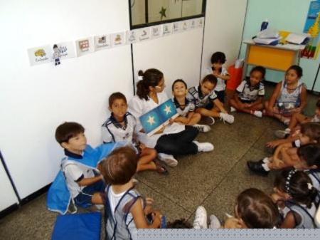 DIA E NOITE EDUCAÇÃO INFANTIL – PRÉ-ESCOLA II – TARDE