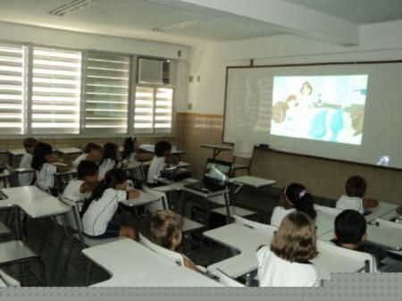 VÍDEO (NOÇÕES DE HIGIENE) EDUCAÇÃO INTANTIL – PRÉ-ESCOLA II – TARDE