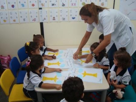ANIVERSÁRIO DA CIDADE DO RIO DE JANEIRO EDUCAÇÃO INFANTIL – MATERNAL I – TARDE