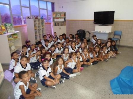 CICLO DE VIDA DA BORBOLETA Ensino Fundamental I (1º ano) – manhã