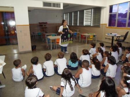 CICLO DE VIDA DA BORBOLETA Ensino Fundamental I (1º ano) – tarde