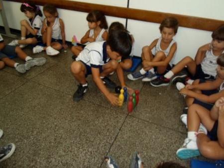 BRINQUEDOS E BRINCADEIRAS EDUCAÇÃO INFANTIL -PRÉ-ESCOLA II – TARDE