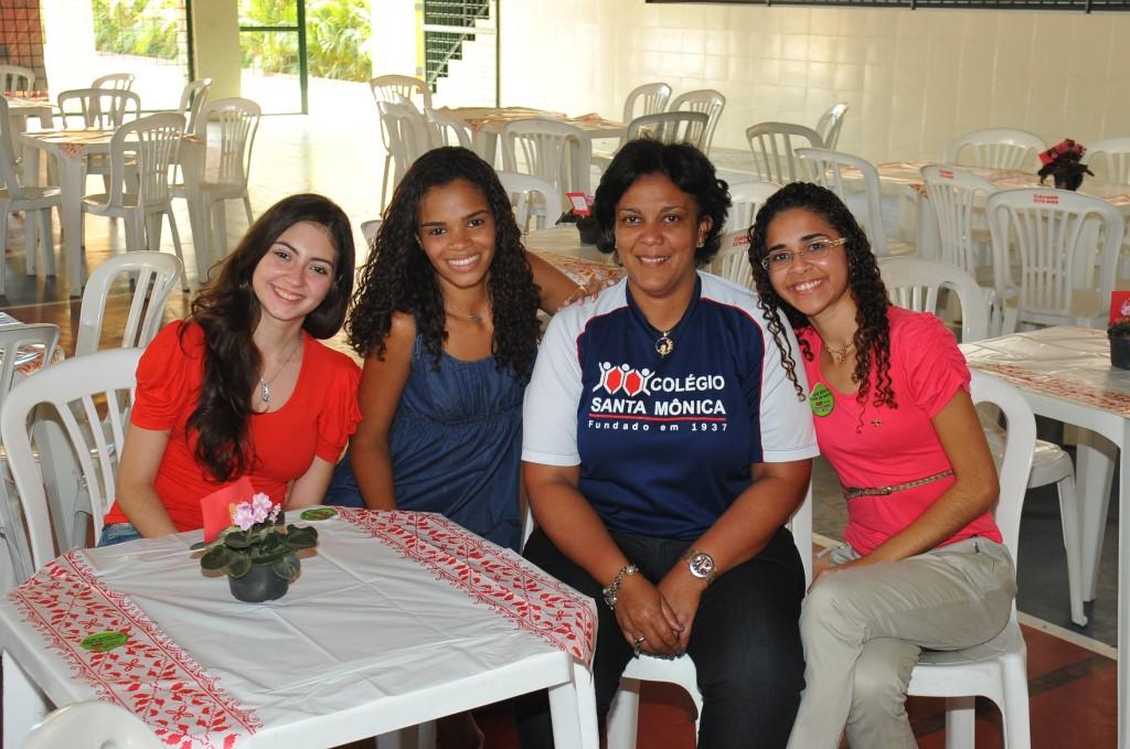 Festa de Ex-alunos 2012 – São Gonçalo