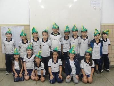 VIVA A INDEPENDÊNCIA NO BRASIL – 1101 – CACHAMBI