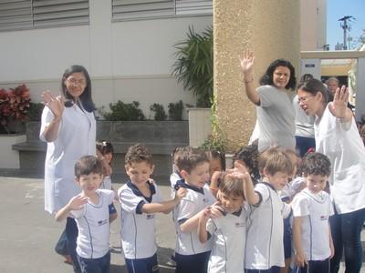 DIA DAS CRIANÇAS – EDUCAÇÃO INFANTIL – PARTE 4 – CACHAMBI
