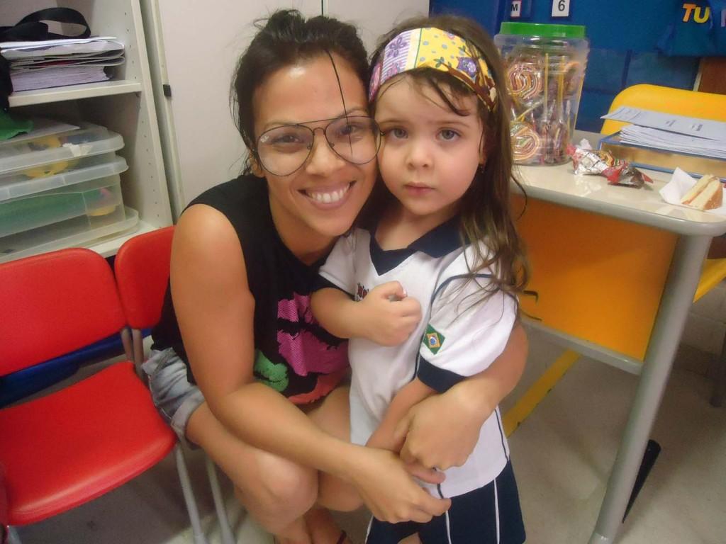 PROJETO – 4° BIMESTRE – EDUCAÇÃO INFANTIL – PARTE 1 – BONSUCESSO
