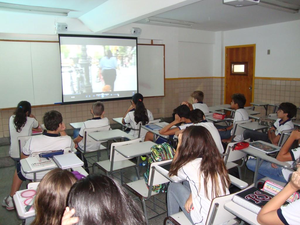 AULA INAUGURAL DE EDUCAÇÃO FÍSICA – 2271 – TAQUARA