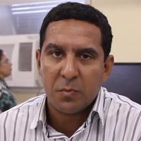 Onde está o ex-aluno Charlye Correa?