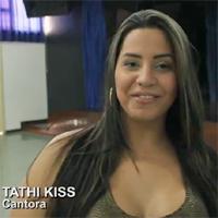 Onde está a ex-aluna Tathi Kiss?