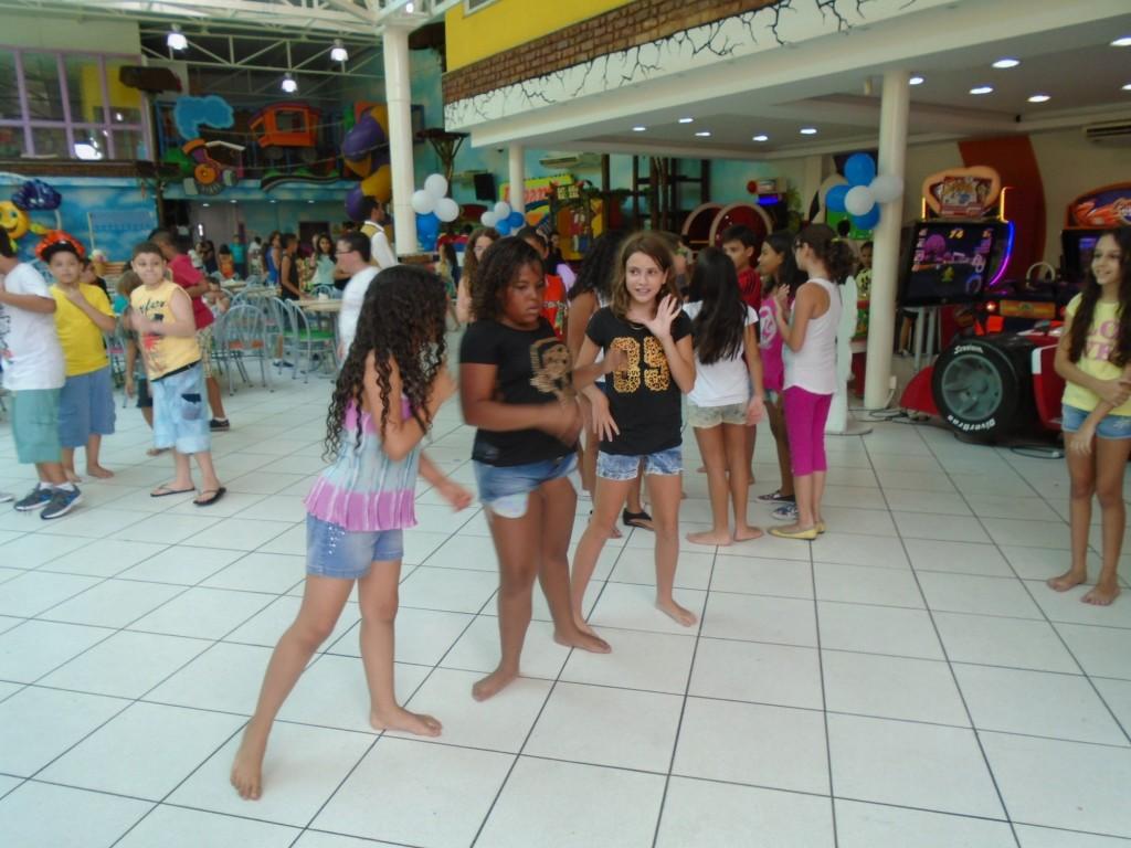 FESTA DOS FORMANDOS – PARTE IV – CACHAMBI