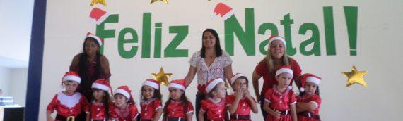 FESTA DA EDUCAÇÃO INFANTIL – PARTE 1 – SÃO GONÇALO