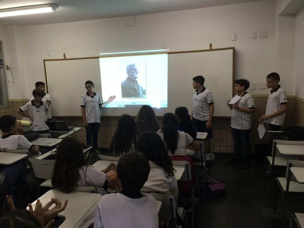 APRESENTAÇÃO HANDEBOL-7AM – 1ºBIMESTRE – BONSUCESSO
