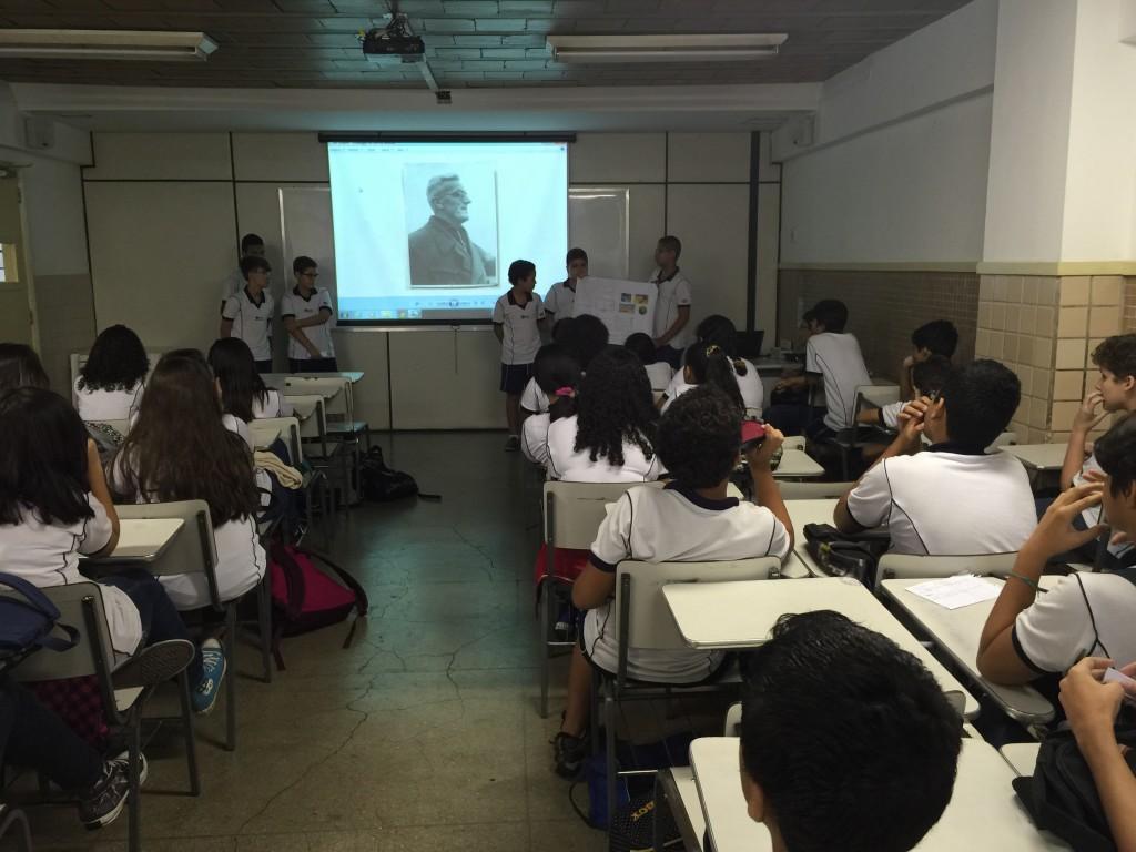 APRESENTAÇÃO HANDEBOL-7AT – 1ºBIMESTRE – BONSUCESSO