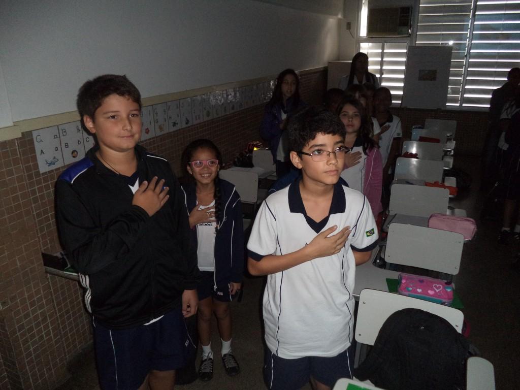 INDEPENDÊNCIA DO BRASIL – BONSUCESSO