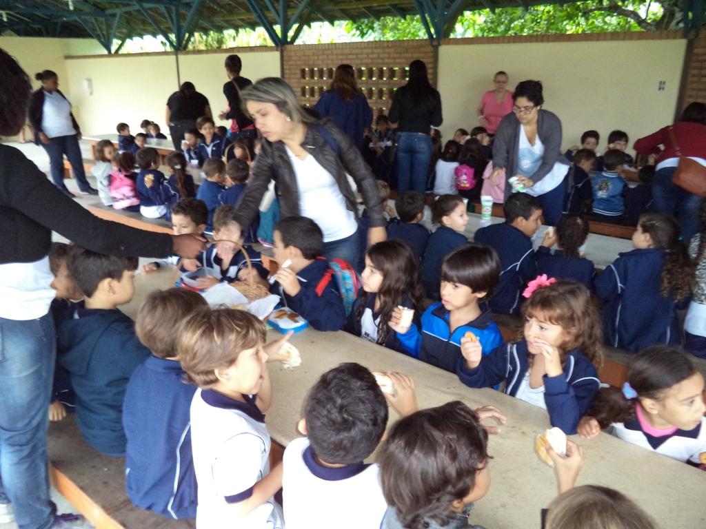 SÍTIO DO PICAPAU AMARELO – EDUC. INFANTIL – MANHÃ – PARTE 1 – TAQUARA