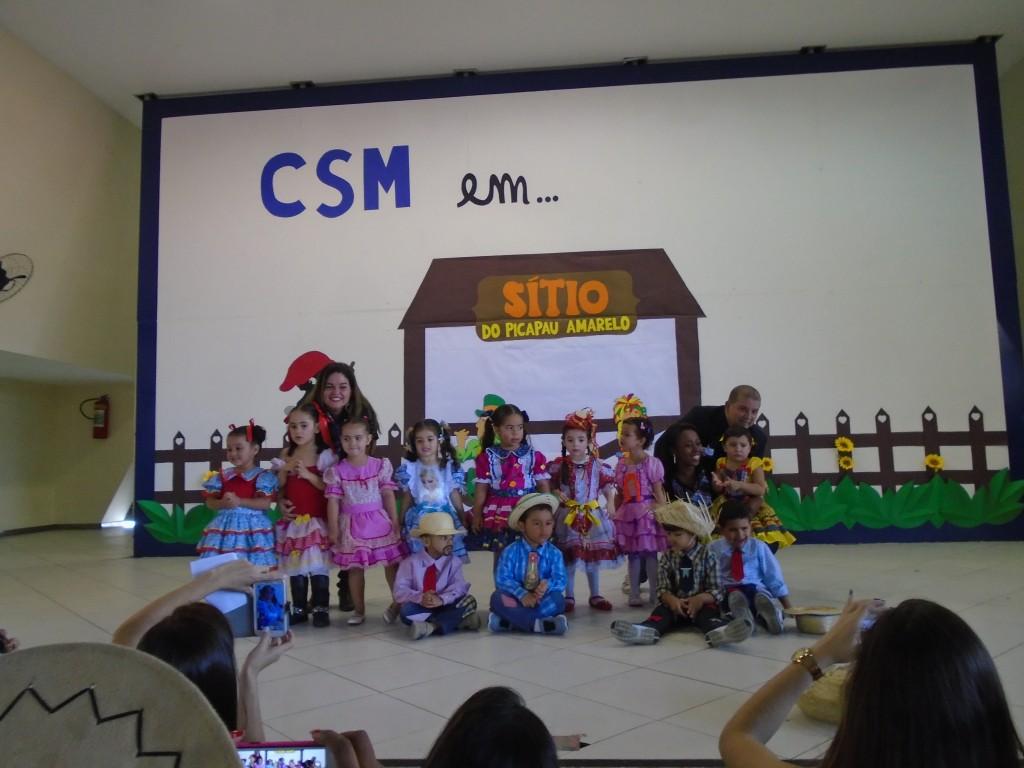 FESTA JULINA – PARTE I – SÃO GONÇALO