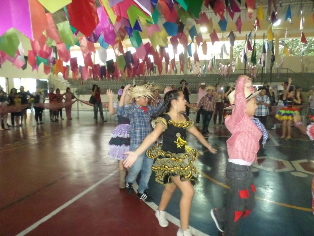 FESTA JULINA – PARTE IV – SÃO GONÇALO