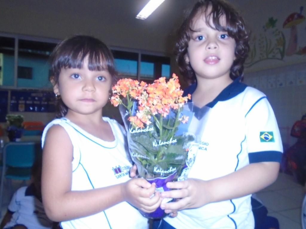 AMIGO OCULTO – PARTE II – SÃO GONÇALO