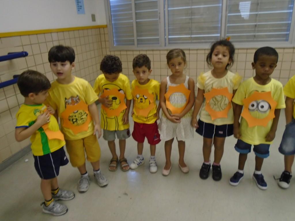 TEATRO E CONTAÇÃO – EDUCAÇÃO INFANTIL – MANHÃ – PARTE II – TAQUARA