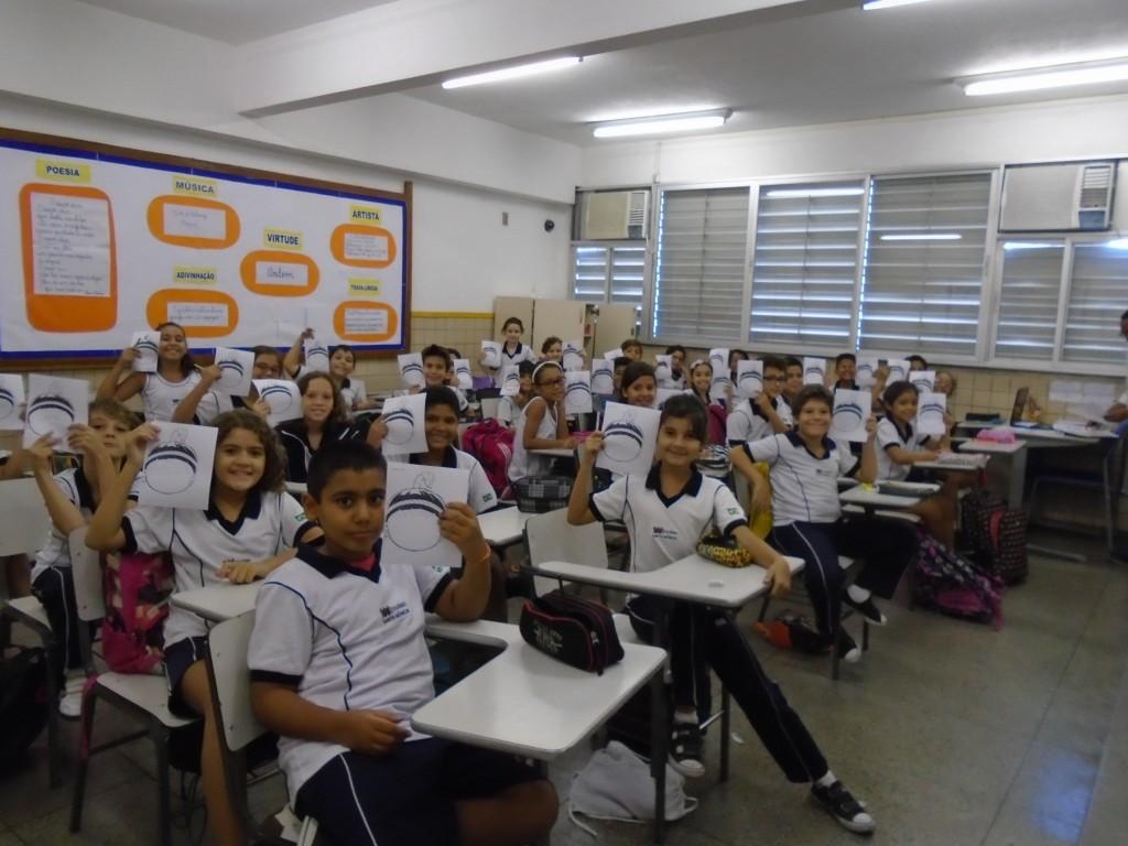 ÍNDIOS NO BRASIL – 4º ANO – TAQUARA