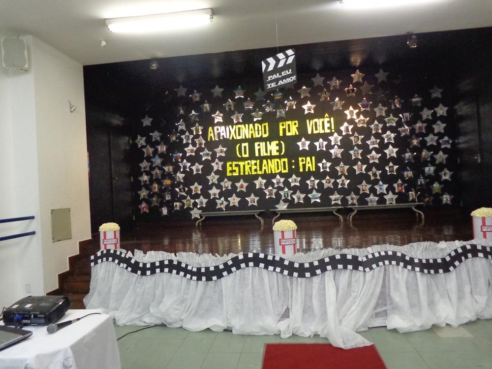 COLÉGIO SANTA MÔNICA – FESTA DOS PAIS – MAT I AM – BONSUCESSO