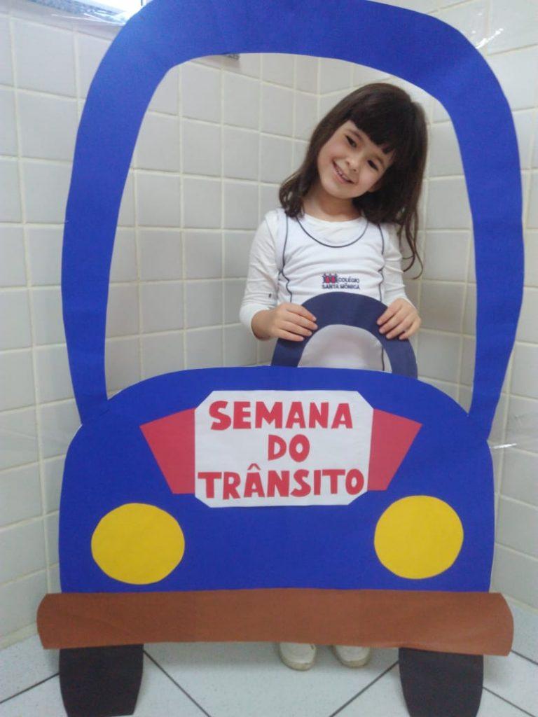 SEMANA DO TRÂNSITO – MAT II