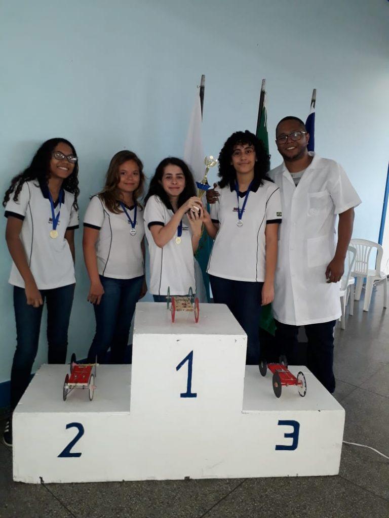 CARRINHO DE RATOEIRA – FINAL – (9º ANO)