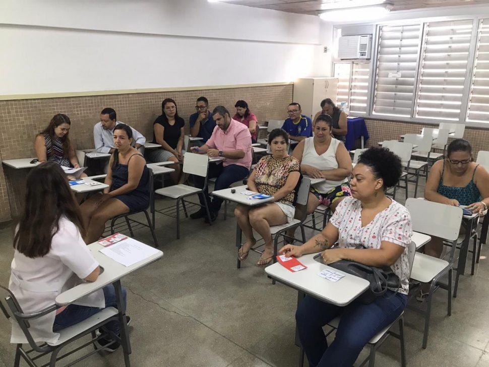 REUNIÃO DE PAIS – 3º BIMESTRE