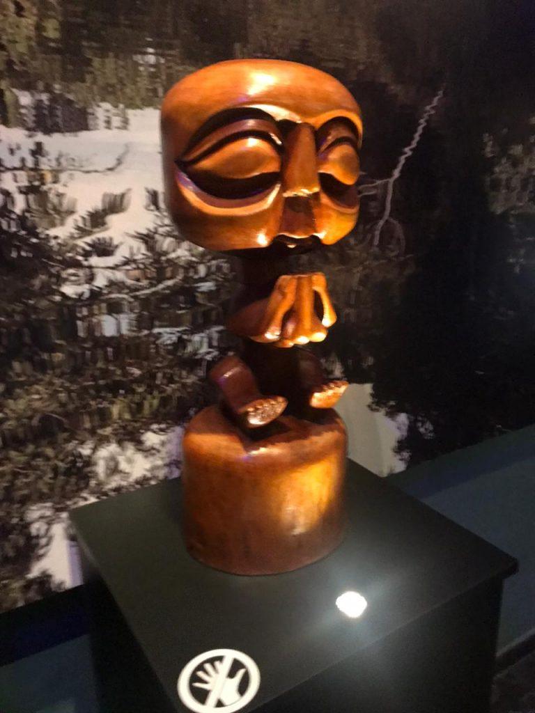 PASSEIO AO MUSEU DA GEODIVERSIDADE – (7 º ANO)